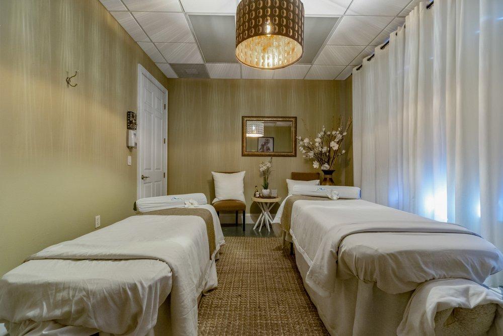 SB Health and Beauty Spa: 116 S Oregon Ave, Tampa, FL