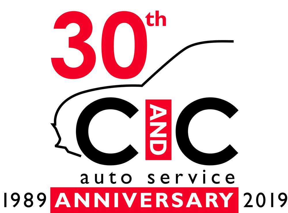 C and C Auto Service