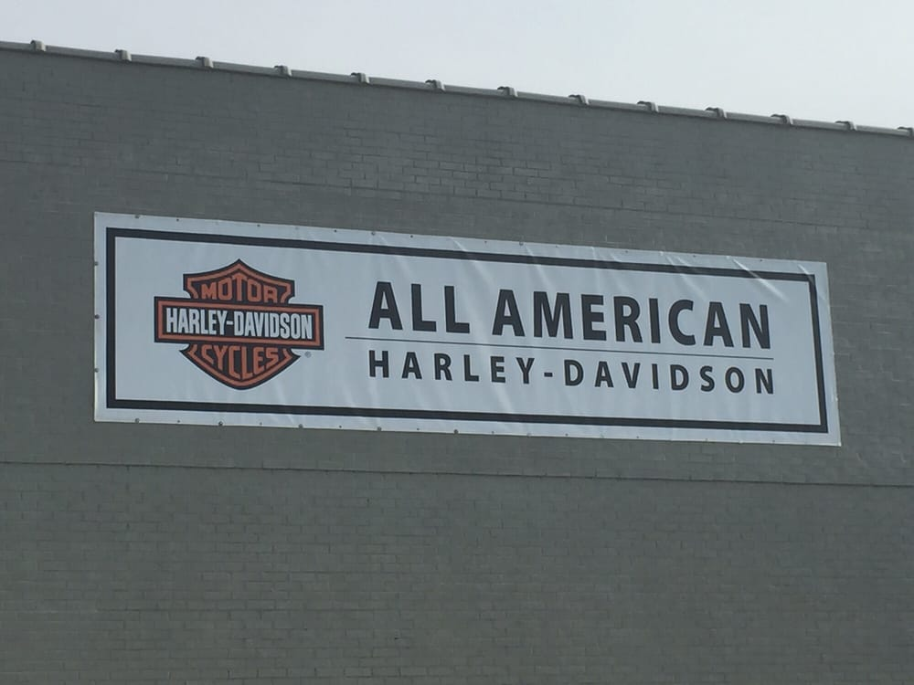 All American Harley-Davidson - 12 Photos - Motorcycle Dealers - 8126 ...