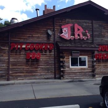 Jr S Log House Restaurant Norcross Ga