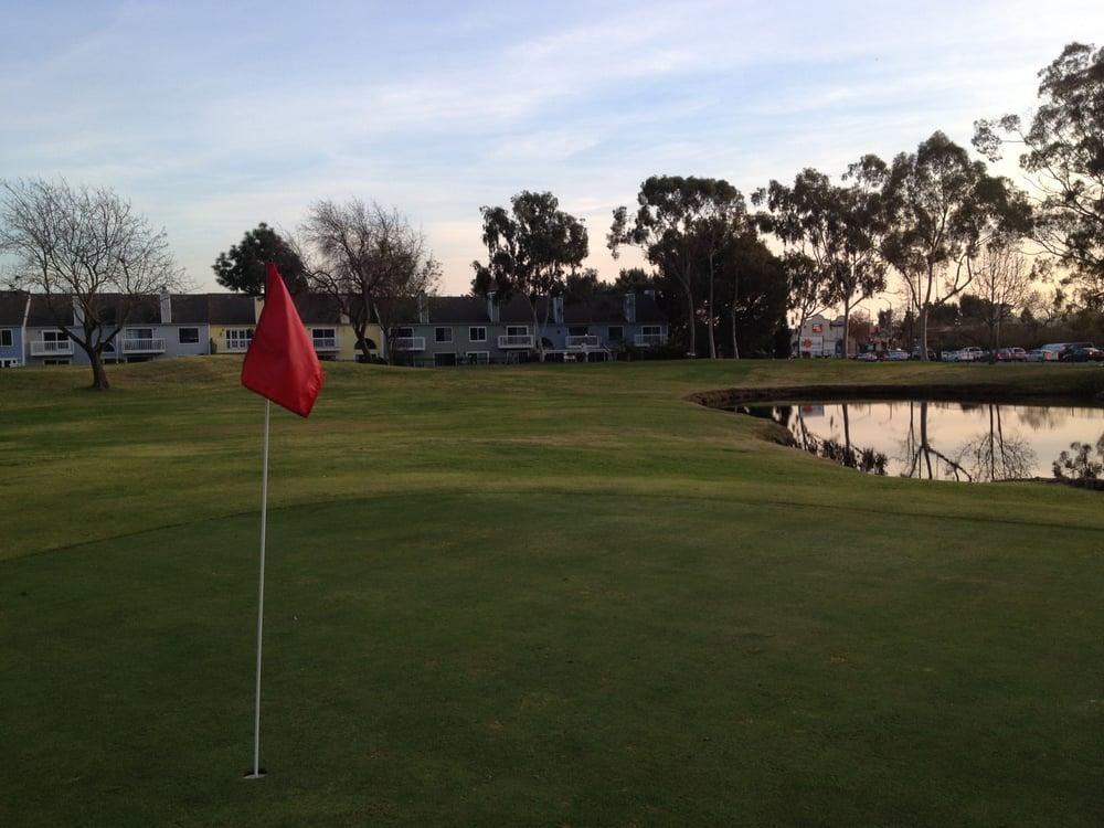 Bixby Village Golf Center