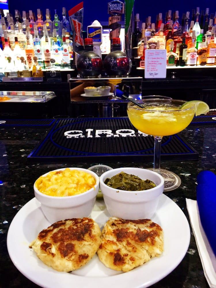 Trinity Grill & Bar