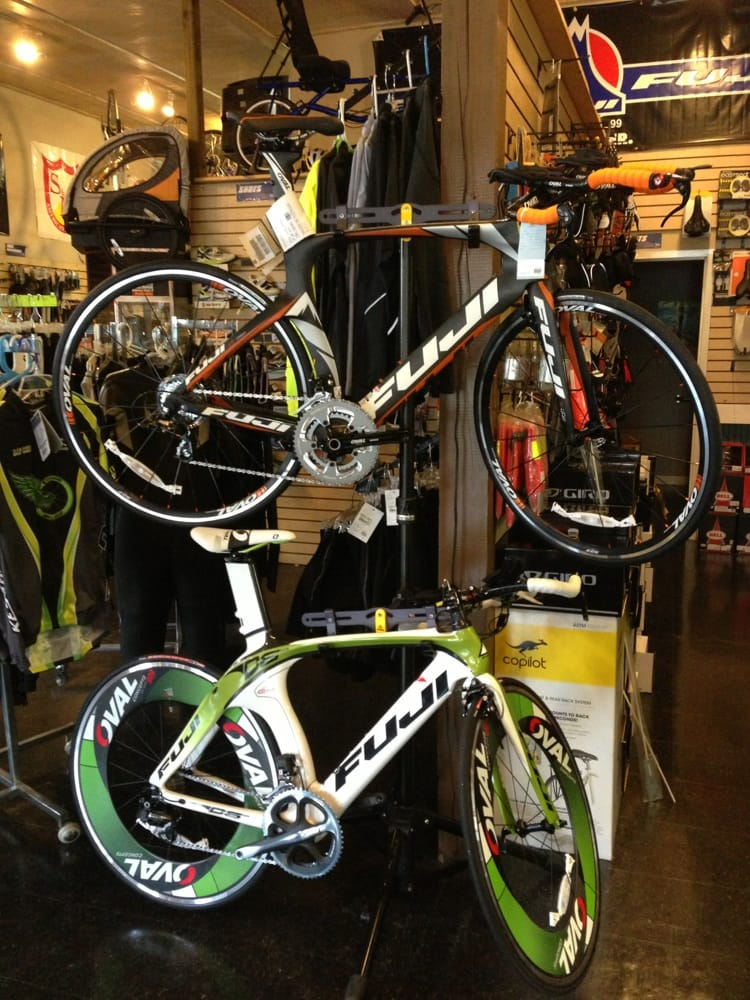 Tuckahoe Bike Shop: 2151 Rt 50, Tuckahoe, NJ
