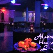 Photo of Aladdin Hookah Lounge - Union, NJ, United States. Aladdin Hookah Lounge New Jersey