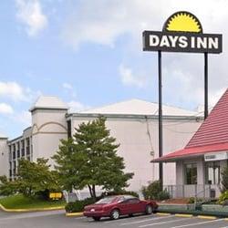 Photo Of Days Inn By Wyndham Roanoke Civic Center Va United States