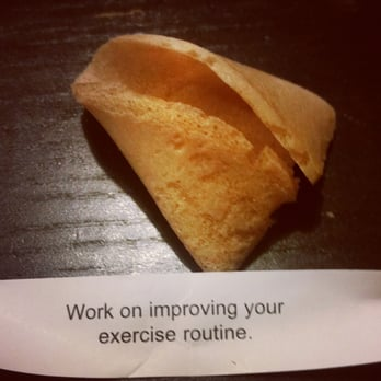 Fortune Cookie Chinese Food Charlotte Nc