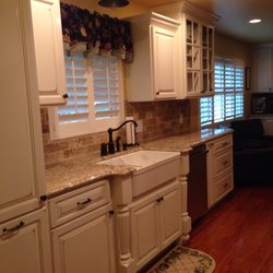 Baker Custom Cabinets   Refinishing Services   3353 Yeager ...