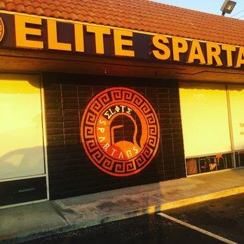 Elite Spartans - 627 Photos & 171 Reviews - Trainers - 3278 Almaden