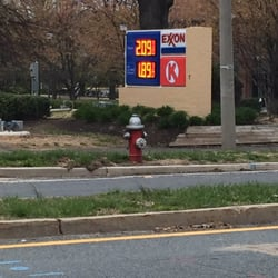 Sunoco Gas Station Near Me >> Exxon Station - 12 Reviews - Gas Stations - 1818 Wiehle ...