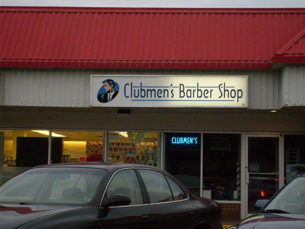 Clubmen's Barber Shop: 70 Lacewood Dr, Halifax, NS