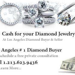 Top 10 Best Diamond Buyers in Los Angeles, CA - Last Updated August