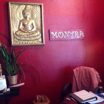 montra thai massage match date