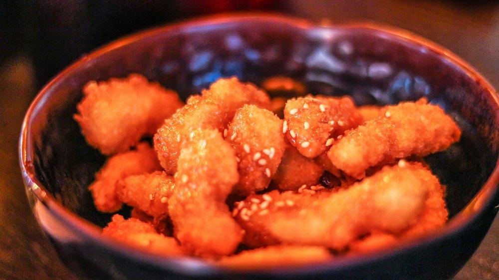 Sushi Bar Cafe Hikari: 1864 Montebello Town Ctr, Montebello, CA