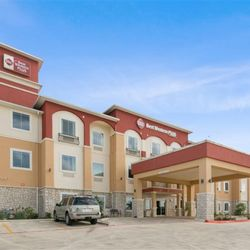 Photo Of Best Western Plus Pleasanton Hotel Tx United States