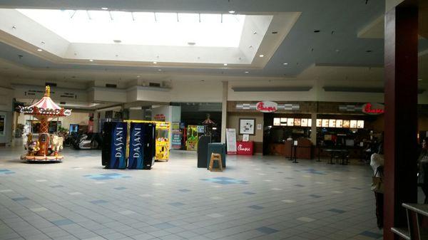 Walnut Square Mall 816 Walnut Square Blvd Dalton, GA