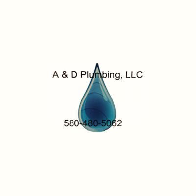 A and D Plumbing: Altus, OK