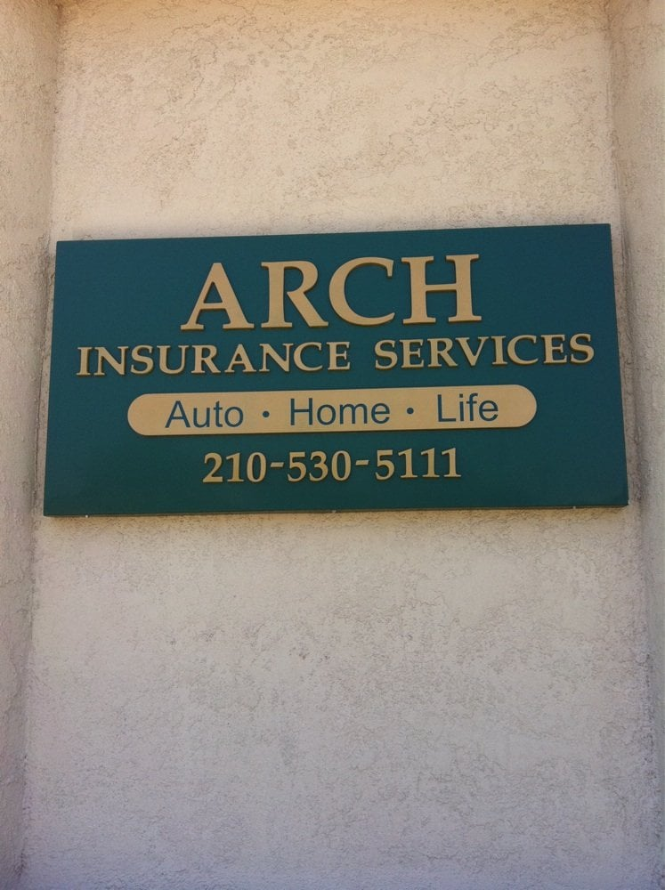 Arch Insurance Services