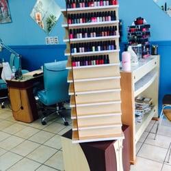 Queen nails salon 48 fotos 14 beitr ge nagelstudio for Acton nail salon