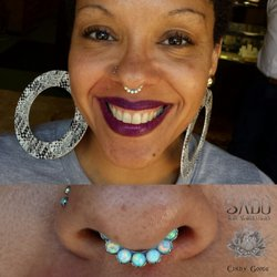 Photo Of Sadu Body Piercing Modifications Charlotte Nc United States