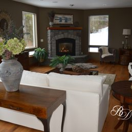 Photo Of By Design Home Staging Redesign Spokane Valley Wa United States