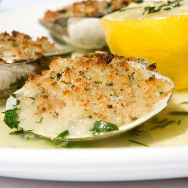 Randazzo's Italian Seafood & Classics Restaurant