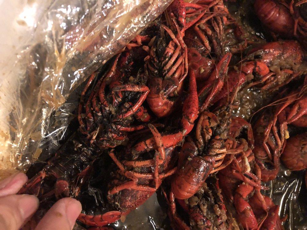 Louisiana Crab Shack