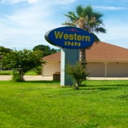 Photo Of Western Inn West Columbia Tx United States