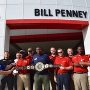 Creighton Photo Of Bill Penney Toyota   Huntsville, AL, United States ...