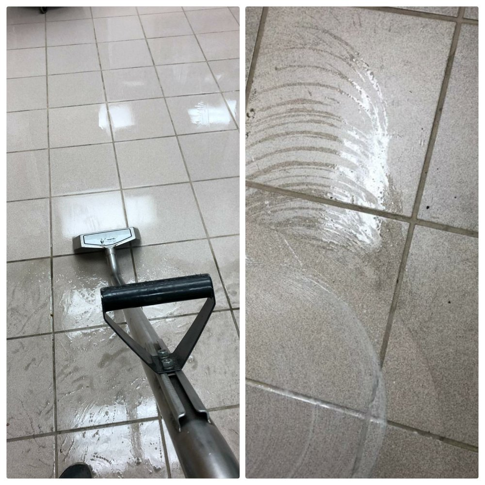 Photo of North American Cleaning Services: Mesick, MI