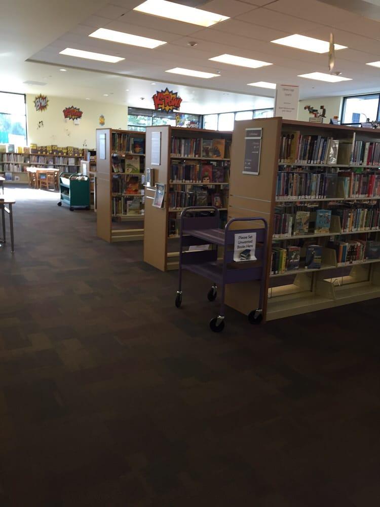 Battle Ground Community Library | 1207 SE 8th Way, Battle Ground, WA, 98604 | +1 (360) 906-5000
