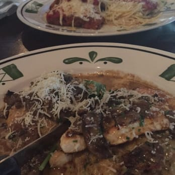 photo of olive garden italian restaurant greensboro nc united states chicken marsala - Olive Garden Greensboro