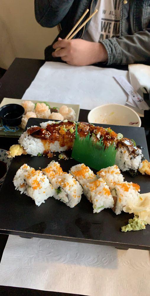 Michi Japanese Restaurant: 3114 Del Monte Blvd, Marina, CA