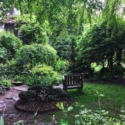 Photo Of 6BC Botanical Garden   New York, NY, United States. Garden.