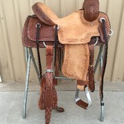 Yelp Reviews for Corriente Saddle Co - (New) Sporting Goods - 165