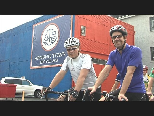 Around Town Bicycles: Rear 59 North Main St, Wilkes-Barre, PA