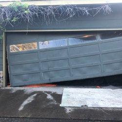 Photo Of Cascade Garage Door Redmond Or United States Before 1
