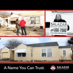 Photo Of Salazar Roofing Construction Norman Ok United States You Can