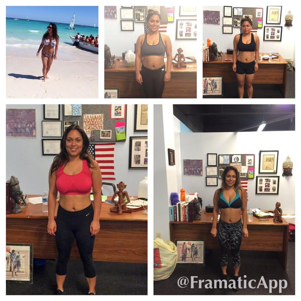 RUSH Fitness: 10780 Parkridge Blvd, Reston, VA