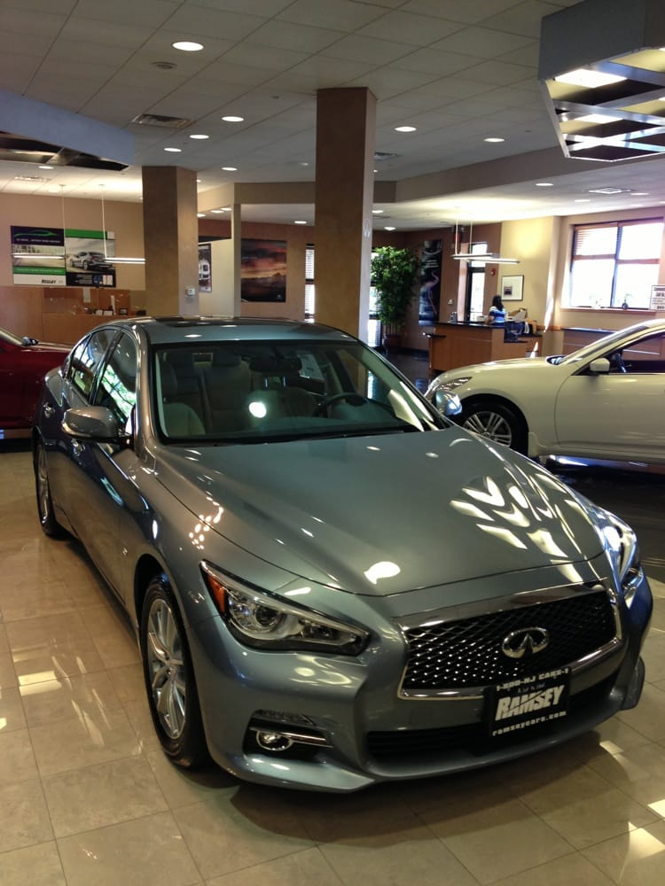 new 2014 infiniti q50 3 7 awd premium sedan yelp. Black Bedroom Furniture Sets. Home Design Ideas