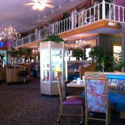 Spring House Restaurant Myrtle Beach Sc
