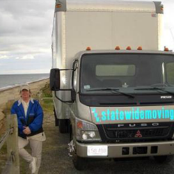 Photo Of Statewide Moving Storage Natick Ma United States