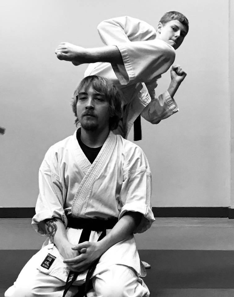 Japan Karate Institute: 102 Rembert C Dennis Blvd, Moncks Corner, SC