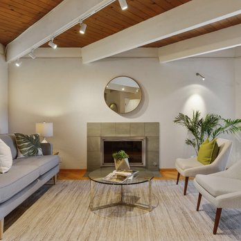 Photo Of Luxe Home Design Oakland Ca United States Living Room