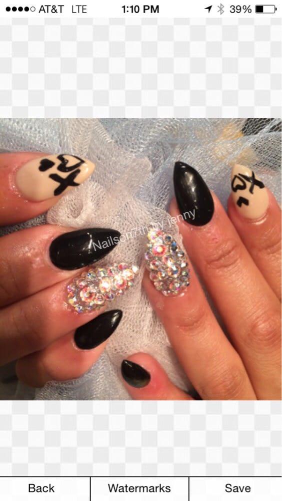 Nails On 7th Ave - 122 Photos & 84 Reviews - Nail Salons - 2449 Adam ...