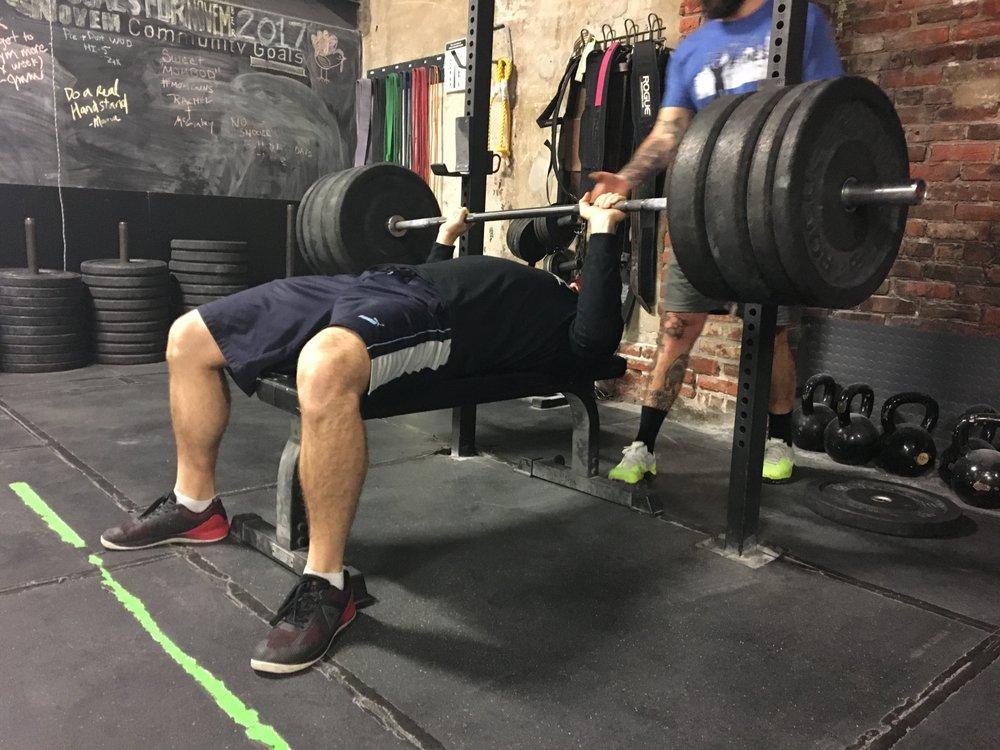CrossFit Novem