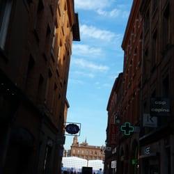 boutique adidas toulouse rue saint rome