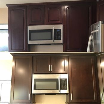 Photo Of Kitchen Reface Depot Santa Clara Ca United States Top Is