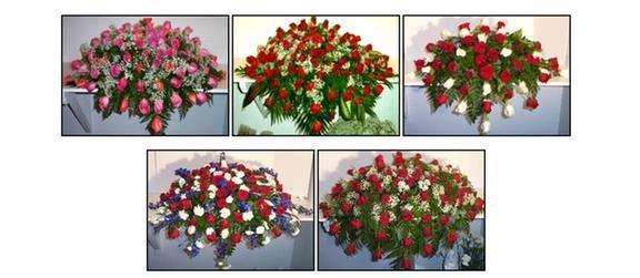Chuck's Unicorn Florist: 22592 State Rte 51 W, Genoa, OH