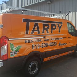 Tarpy Plumbing Heating And Air 42 Photos Amp 226 Reviews