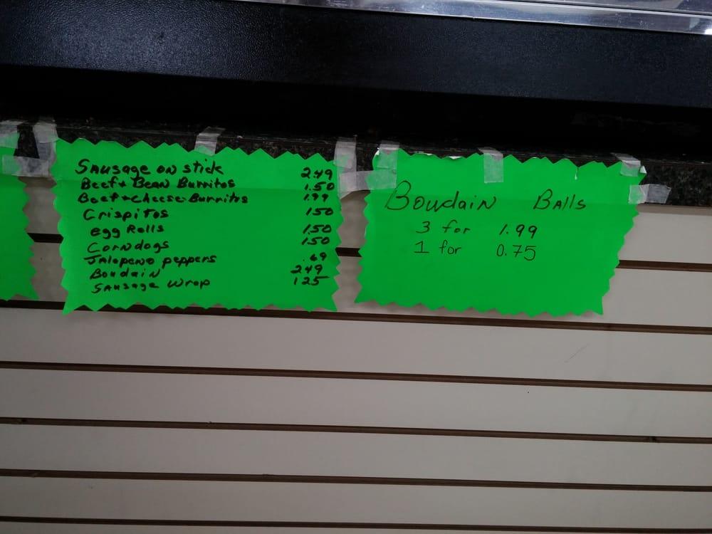 Romayor Grocery: 5071 Fm 787 Rd W, Cleveland, TX
